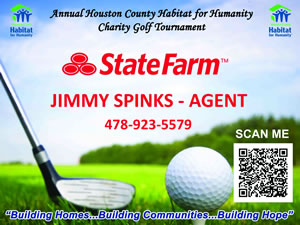 State Farm - Jimmy Spinks